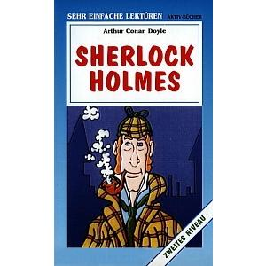 Sherlock Holmes. Sehr Einfache Lektüren