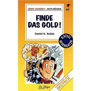 Finde das Gold!