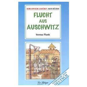 Flucht aus Auschwitz. Sehr Einfache Lektüren