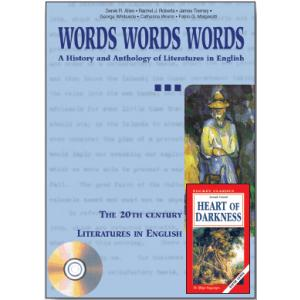 Words Words Words 3 + CD + Heart of Darkness