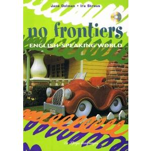 No Frontiers: English-Speaking World + CD