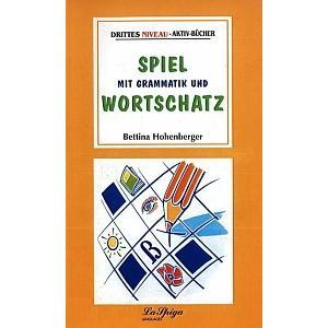 Spiel mit Grammatik und Wortschatz 3