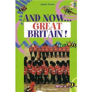 And Now… Great Britain + CD
