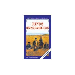 Clasicos de Bolsillo - Cuentos Hispanoamericanos