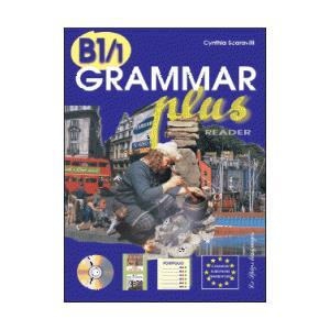 Grammar Plus B1/1 +CD