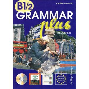 Grammar Plus B1/2 + CD