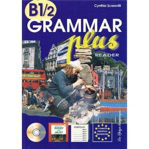 Grammar Plus B1/2 +CD