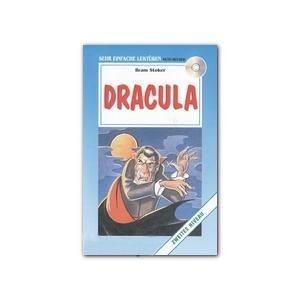 Dracula + CD. Sehr Einfache Lektüren