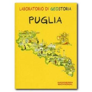 Laboratorio di Geostoria. Puglia + Storie