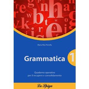 Grammatica 1. Quaderno Operativo