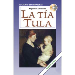 La tia Tula + CD