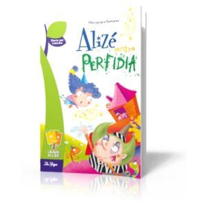 LW Alberto dei Libri Seria Verde - Alize Contro Perfidia