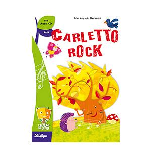 Carletto Rock + CD