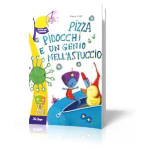 Pizza Pidocchi e Un Genio Nell'astuccio