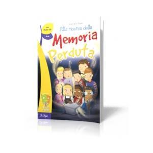 Alla Ricerca Della Memoria Perduta + CD