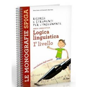 Logica linguistica 1 livello