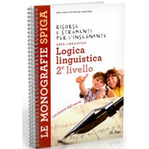 Logica linguistica 2 livello