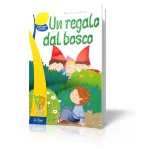 LW Alberto dei Libri Seria Gialla - Un Regalo dal Bosco