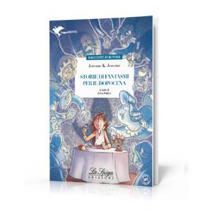 Storie di Fantasmi Per il Dopocena + MP3