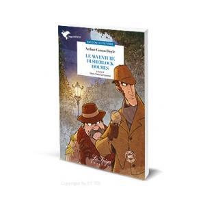 Le Avventure Di Sherlock Holmes + MP3