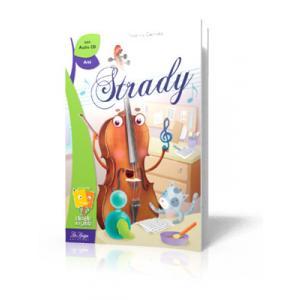 LW Alberto dei Libri Seria Verde - Strady + CD