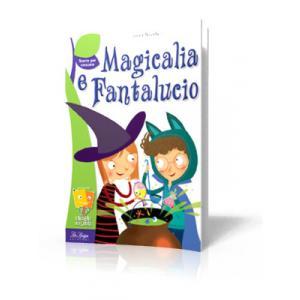 LW Magicalia e Fantalucio
