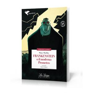 Frankenstein + MP3