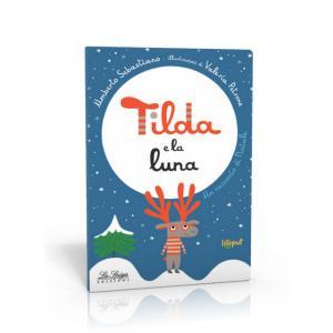LW Tilda a la luna /lilliput/