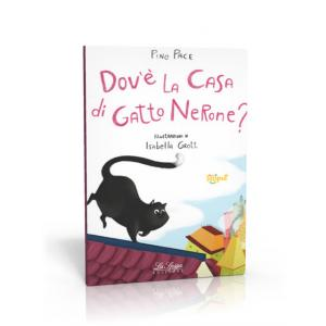Dove la Casa di Gatto Nerone? Lilliput