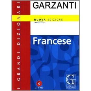 I Grande Dizionari Italiano - Francese + CD Rom