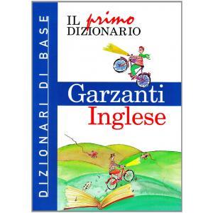 Il Primo Dizionario di Inglese /słownik włosko-angielski/