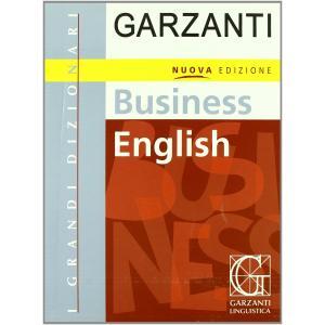 Il Grande Dizionario di Business English /słownik włosko angielski/