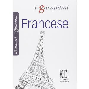 Il Garzantino di Francese /słownik włosko-francuski/
