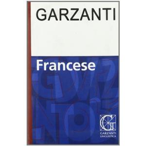 Il Dizionario MINI di Francese /słownik włosko-francuski/