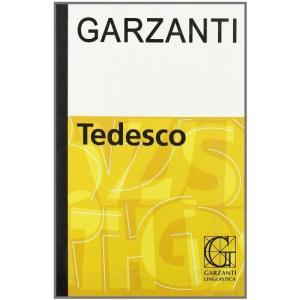 Il Dizionario MINI di Tedesco /słownik włosko-niemiecki/