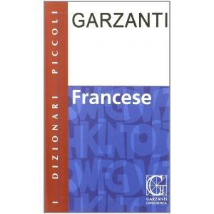 Il Piccolo Dizionario di Francese /słownik włosko-francuski/