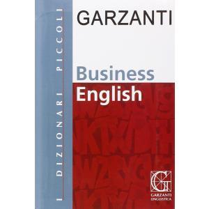 Il Piccolo Dizionario di Business English /słownik włosko-angielski/