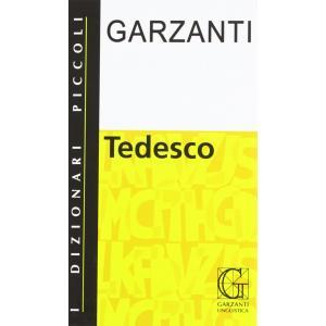 Il Piccolo Dizionario di Tedesco /słownik włosko-niemiecki/