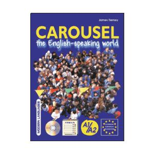Carousel: The English Speaking World + CD