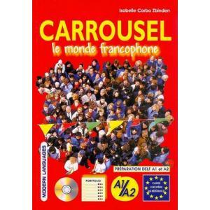 Carrousel - le Monde Francophone + CD