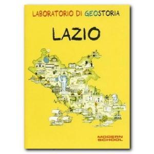 Laboratorio di Geostoria. Lazio + Storie