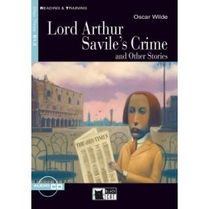 LA Lord Arthur Savile's Crime and Other Stories