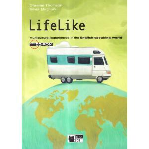 LifeLike. Podręcznik + CD