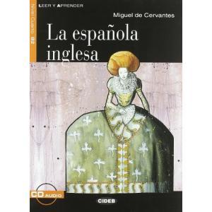 LH Espanola Inglesa ksiazka + CD B2