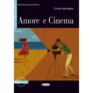 Amore e Cinema + CD
