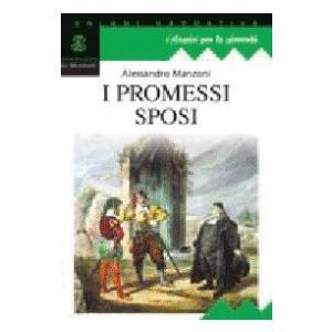 I Promessi Sposi + CD C!