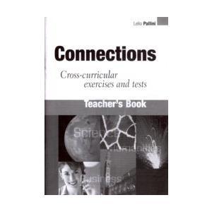 Connections. Książka Nauczyciela