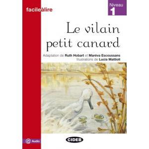 LF Le vilain petit canard + audio online