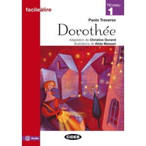 LF Dorothee książka + Audio online Niveau 1