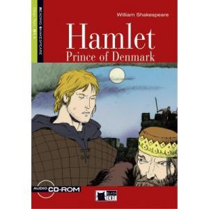 Hamlet. Prince of Denmark + CD-ROM